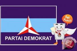 Partai Demokrat Jamin Proses Seleksi Bacawali Banjarmasin