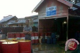 Pemilik Pangkalan Minyak Tanah Datangi DPRD