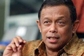 Mantan Panglima TNI Jenderal purn Djoko Santoso meninggal dunia