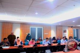 Banmus Sharing Kinerja di DPRD DKI