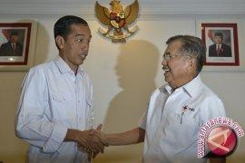 Relawan Jokowi-JK Klaim Menang di Bangka Selatan
