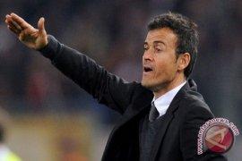 Luis Enrique ditunjuk sebagai pelatih Timnas Spanyol