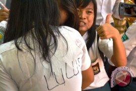 575 pelajar di Bengkulu tidak lulus UN
