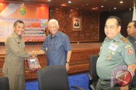 Gubernur : Jaga Kondusifitas Daerah