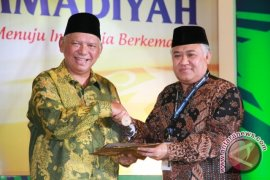 Muhammadiyah Konsisten Dorong Perubahan Positif