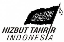 Polisi tapkan dua pelaku pembakaran bendera Hizbut Tahrir Indonesia (HTI)