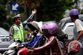 Polresta Bogor Siapkan Rekayasa Arus Tahun Baru