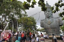 Pembangunan Garuda Wisnu Kencana Capai 50 Persen