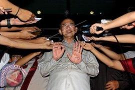 Suryadharma Ali Penuhi Panggilan KPK