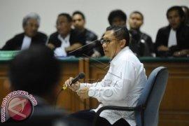 Jaksa Sebut Anas Perlu Uang Untuk Jadi Presiden