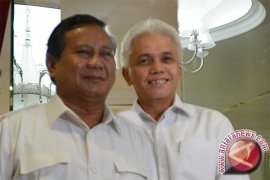 Indo Barometer: Prabowo Berpeluang Menang Pilpres