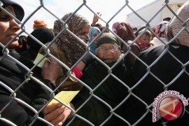 UNHCR: 44.000 lebih pengungsi Suriah di Lebanon