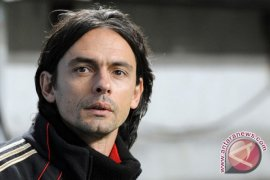 "Inzaghi kenang golnya ke gawang Ajax yang ""dicuri"" Jon Dahl Tomasson"