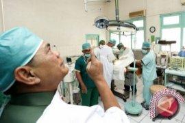 Ribuan Pasien Nikmati Layanan Kesehatan Gratis