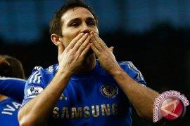 Frank Lampard Tinggalkan Chelsea