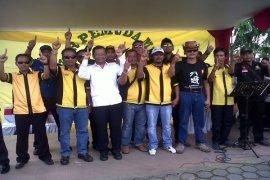 PFKPM Dorong Pemuda Melayu Sambas Jaga Perbatasan
