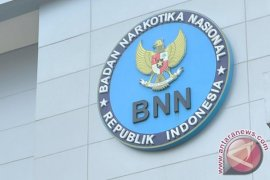 BNN Targetkan Rehabilitasi 400.000 Pecandu Tahun Depan