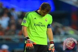 Iker Casillas Segera Pensiun?