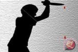 Pembunuhan sadis di Tanah Datar, anak mutilasi ayah kandung berusia 87 tahun