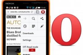 Android seri Nokia X Hadir Dengan Aplikasi Opera