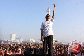 Jokowi-JK Unggul di Semua Kecamatan