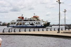 Bappenas Dukung Sungai Kapuas Objek Wisata Air
