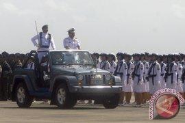 Peringatan Hari Penerbangan Angkatan Laut