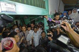 Jokowi Bacakan Piagam Rumah Perjuangan Rengsdengklok