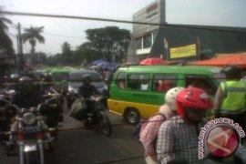 Dishub: Kota Bekasi Bebas ''Pak Ogah'' 2019
