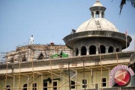 Pembangunan Masjid Diperlukan Dana Rp4,3 Miliar