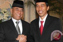 Setelah Istikharah, Ryamizard Ryacudu Pastikan Dukung Jokowi-JK