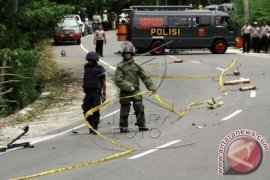 ICMI: Teror Bom Jakarta Ambil Hikmahnya