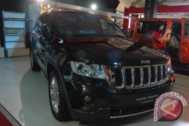 Chrysler Grup Recall 900 Ribu Kendaraan Jenis SUV
