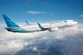 Pembebasan Bea Pesawat Ringankan Biaya Dua Persen