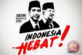 Kabinet Kerja Jokowi Tidak Mengejutkan