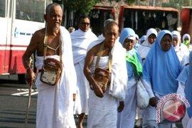 Dua Orang Jamaah Haji HSU Meninggal Dunia