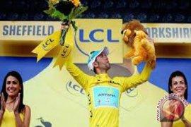 Nibali juara tour de france 2014
