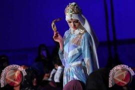 Indonesia Bisa Jadi Pusat Busana Muslim Dunia