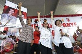Fahri Klaim Kampanye Jokowi Tak Pernah Didampingi Megawati