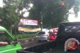 Panwaslu Bogor telusuri hilangnya alat peraga kampanye