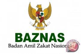 Baznas Depok salurkan bantuan Rp1 miliar