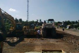 CAP Ikut Berkontribusi Pembangunan Lingkar Selatan Cilegon
