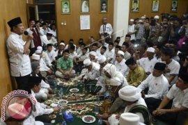 NU Usulkan Islah Nasional di Hadapan Prabowo