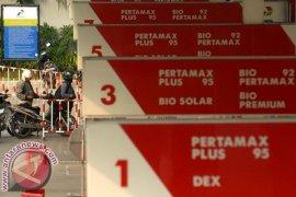 Pemerintah Putuskan Harga Solar Tetap Rp6.400