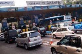 PJR tunda sanksi tilang ganjil-genap Bekasi
