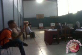 KPU Bogor sediakan dua TPS di Lapas