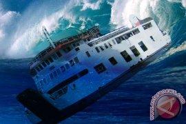 Empat ABK Berhasil Selamat Dari Kapal Tenggelam