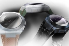 Smartwatch Casio Segera Masuki Pasar