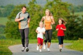 Jogging Dapat Mengurangi Risiko Kematian