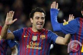 Xavi Hernandez Umumkan Pensiun Dari Timnas Spanyol